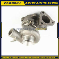 Full Turbo charger / L300 / Delica 2.5 TD 87 HP 4D56 49177 01515 MR355220 turbocharger new TD04 10T 4 for Mitsubishi Pajero