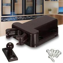 Дверь всасывания Catcher толчок, чтобы открыть Буфер Заслонки системы для шкафа дверь шкаф замок магнит винт