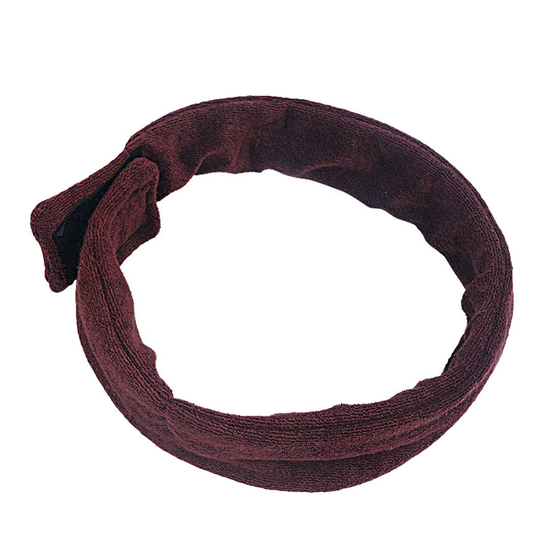 New Professional Dyed Hair Band Hairdressing Salon Cotton Extended Headscarf Round Head Towel Beauty Hairs Styling Tools in Women 39 s Hair Accessories from Apparel Accessories