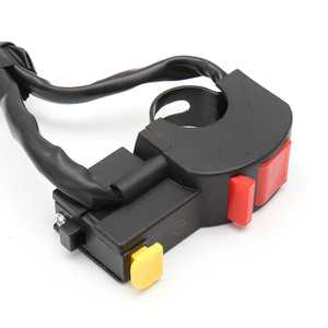 Image 5 - Motorcycle CDI Wiring Harness Loom Solenoid Ignition Coil Rectifier for 50cc 110cc 125cc PIT Quad Dirt Bike ATV