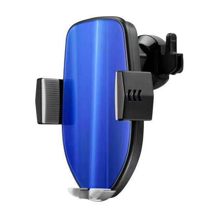 Durable Lightweight Fast Charging Car Wireless 5V/9V Fully Automatic USB Charger Phone 5V 1000mA Holder 10W