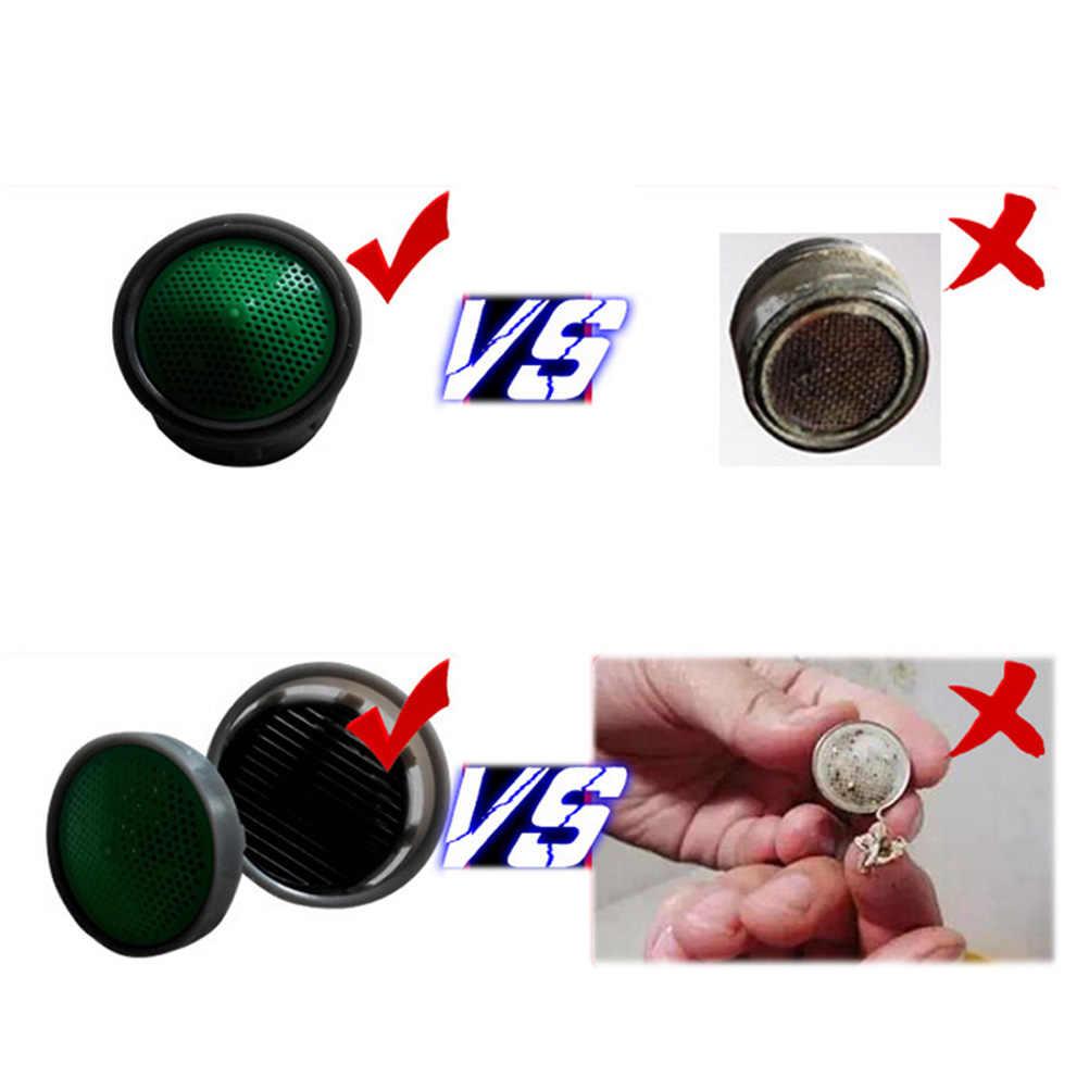 Bubbler opryskiwacz 10 sztuk oszczędzania wody Aerator porcelana bateria do łazienki Bubbler wylewka netto