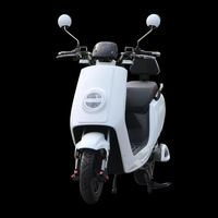 Electric Vehicle Adult Motor driven Bicycle 72v Small sized A Battery Car Men And Women Instead Of Walking