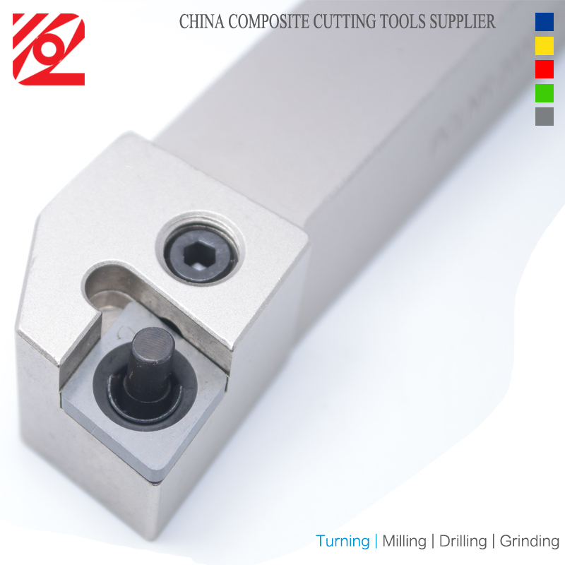 Image 2 - EDGEV Tool Holder PCLNR2020K12 PCLNL2020K12 PCLNR PCLNL CNC Metal Lathe Accessories External Turning Toolholder For CNMG120408-in Turning Tool from Tools