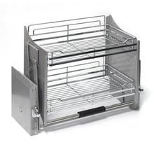 Organizer Corredera Pantries Dish Cucina Organizador Hanging Cozinha Rack Cocina Kitchen Cabinet Cestas Para Organizar Basket