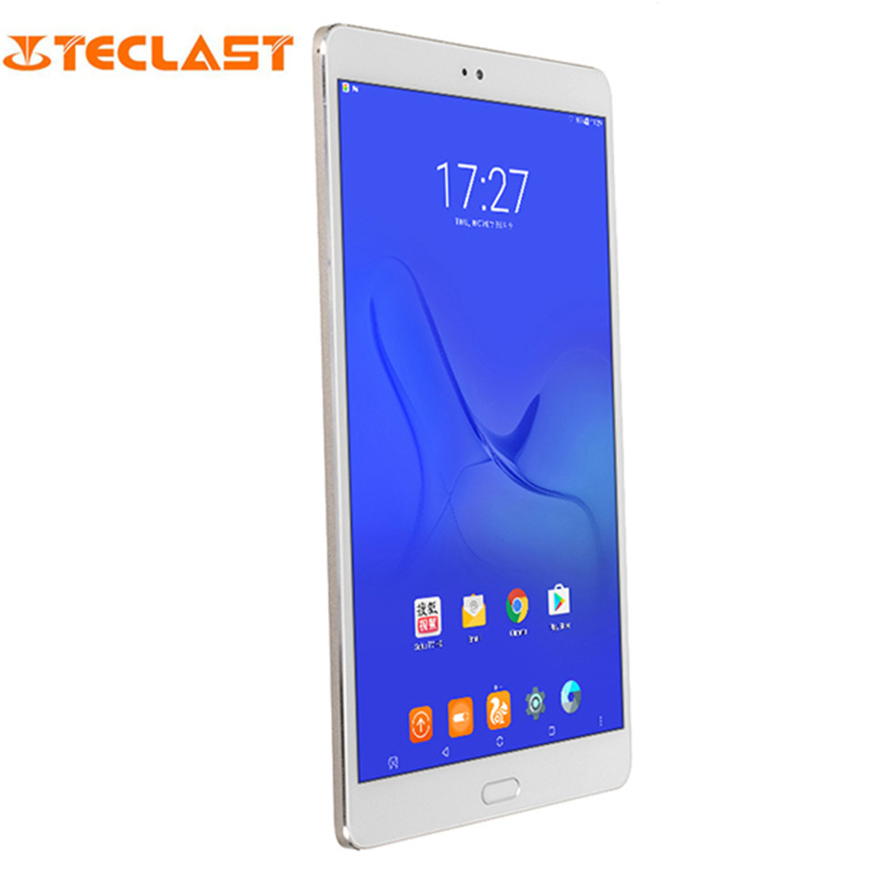 Original Box Teclast T8 MT8176 4GB-RAM 64GB Android 7.0 OS 8.4 Inch Tablet PC Te