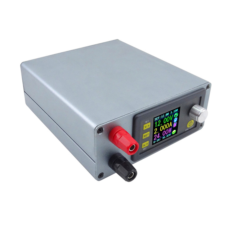 RD DP And DPS Power Supply 2 Kinds Housing Constant Voltage Current Casing Digital Control Buck Voltage Converter Only Box