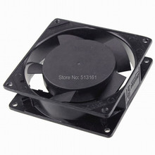 купить 20 pieces Gdstime AC 220V/240V FAN 9cm 90mm 92mm x 92mm x 25mm AC Axial Fan Exhaust Fan дешево