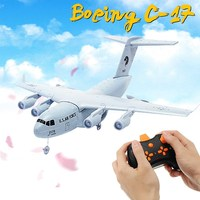 C17 C 17 Transport 373mm Wingspan Epp Diy Rc Airplane Rtf