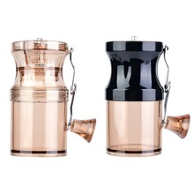Portable Manual Coffee Grinder Bean Grinder Ceramic Grinding Core Home Office New(China)