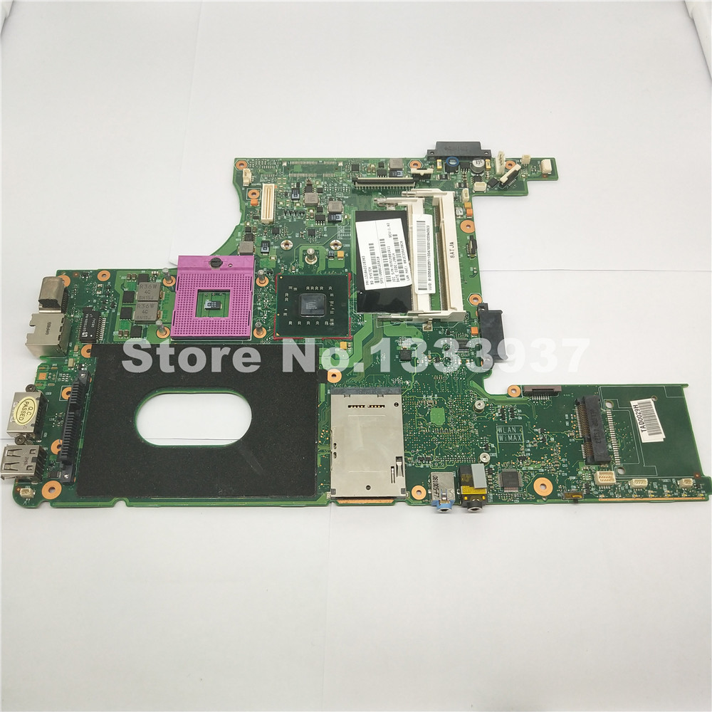 V000165010 Toshiba Satellite E105 Intel GM45 Motherboard