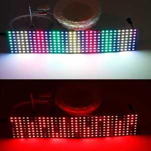 LED Module Strip 8x32cm 16x16c