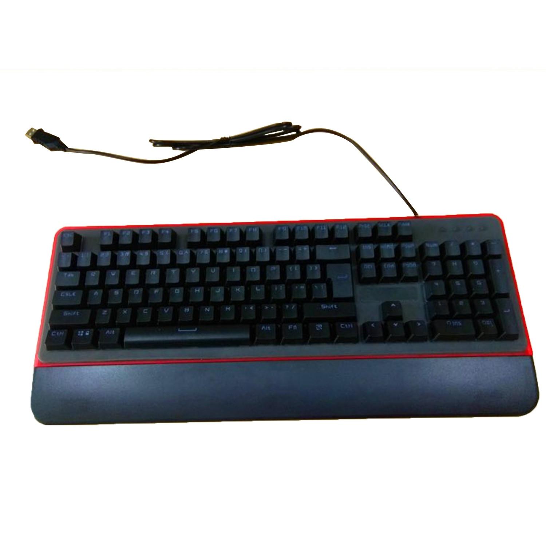 Gamedias K21 Robot sensation clavier de jeu jeu Notebook ordinateur de bureau clavier filaire