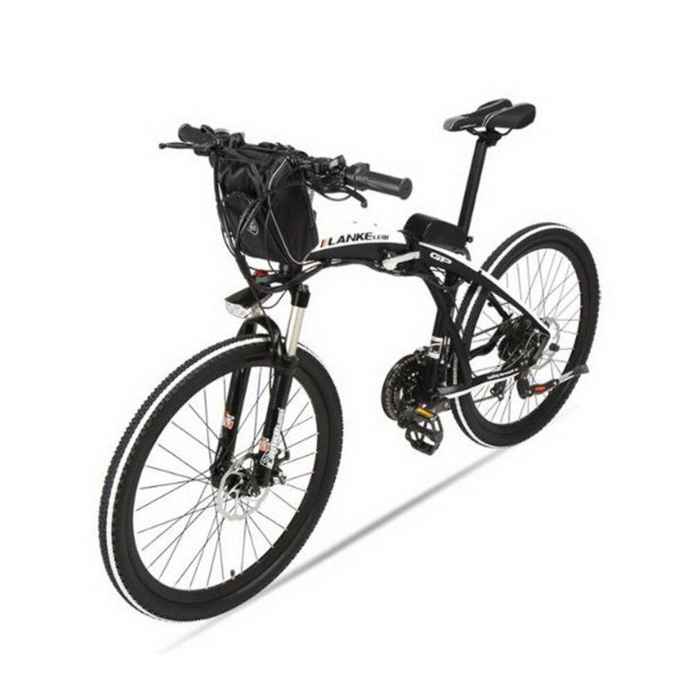 Tb311106/vélo électrique 26 pouces batterie au lithium vélo électrique 36/48 V véhicule électrique adulte voiture électrique