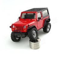 Orlandoo OH35A01 Kit Hunter 1/35 DIY Rubicon Micro Crawler without Electric Part DIY Color 2019 New Arrival
