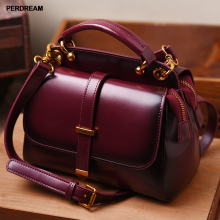 Women's small bag fashion leather shoulder bags simple casual wild handbag Messenger bag lady handbags new cow split leather handbag casual women shoulder bag lady crossbody bags simple design v groove messenger bag women s handbags