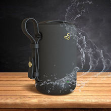 лучшая цена Wireless Bluetooth 5.0 Speaker Mobile Subwoofer Portable Outdoor Ipx5 Waterproof Portable Card Audio LoudSpeaker