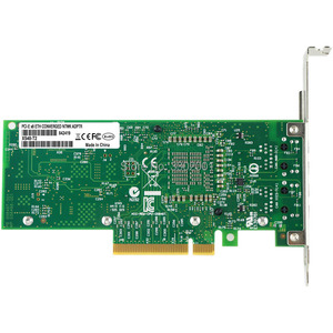 Image 3 - FANMI double port RJ45 PCI E X8 10 go Ethernet adaptateur réseau convergé X540 T2