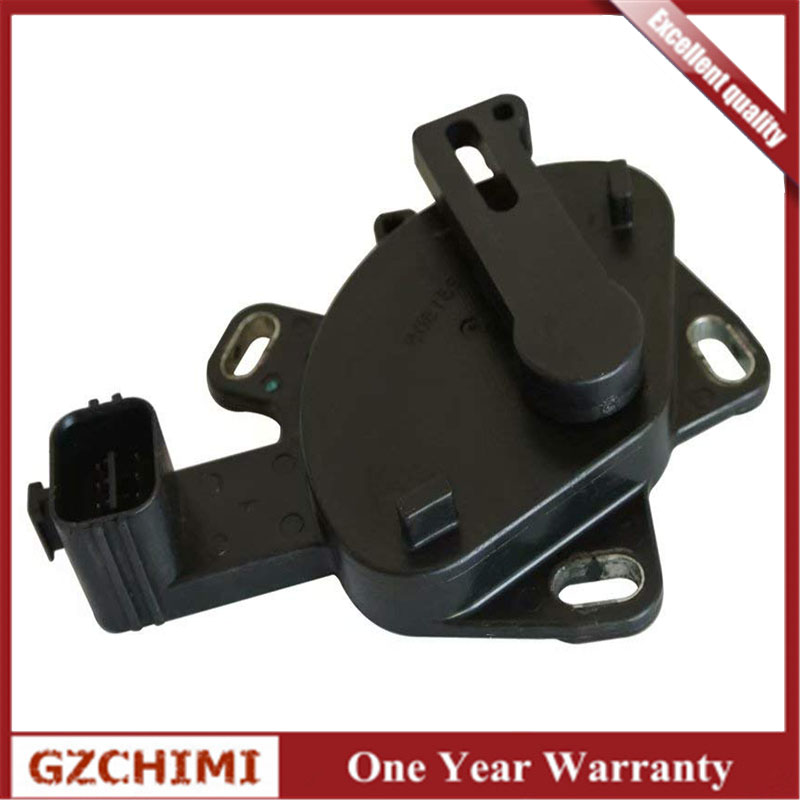 31918-1XF00 319181XF00 Neutral Safety Switch Assy For Nissan Juke Rogue Sentra 2.0L 2.5L L4
