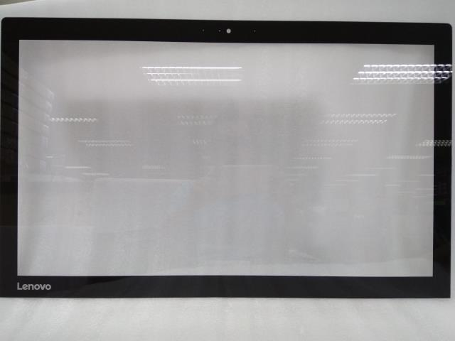 LCD Glass for Apple 27'' Cinema Display <font><b>A1316</b></font> Thunderbolt Display A1407 LCD Screen Front Glass 922-9919 922-9344 image