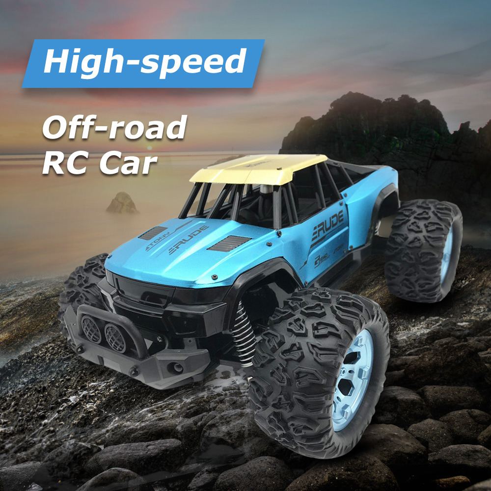 UJ99 1211B 2211B RC Cars 1/12 High Speed Alloy Off Road RC Vehicle Toy Remote Control Car Toys Boys Gifts Kids Toy Rubber Tires|RC Cars| |  - title=
