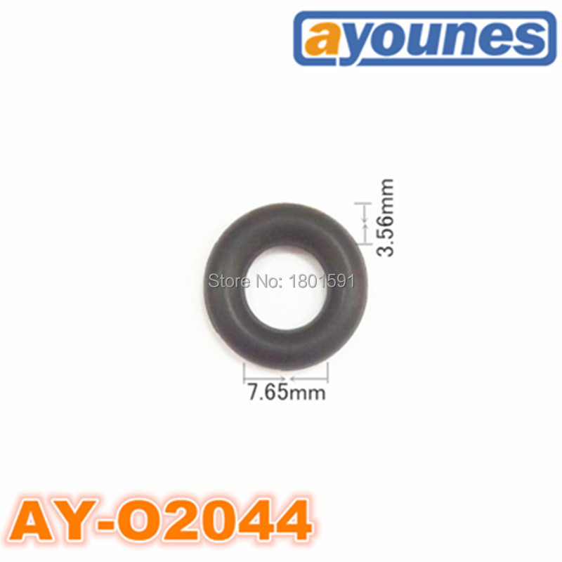Free shipping 20pieces fuel injector viton seals oring for Fuel Injector For Honda CRV 2.4L 2002-2004 (AY-O2044)Free shipping 20pieces fuel injector viton seals oring for Fuel Injector For Honda CRV 2.4L 2002-2004 (AY-O2044)