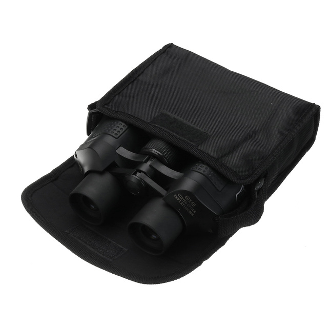 60x60 3000M Night Vision High Definition Hunting Binoculars Telescope HD Waterproof For Outdoor Hunting 5
