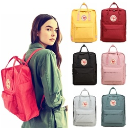Canvas Backpack Waterproof Office Handbag Travel Backpacks For Student Backpack School Storage Bags Unisex Gift Free Ship