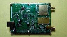 Adf4351 33 mhz a 4400mh espectro simples com fonte de rastreamento t.g. Ferramenta de análise de frequência do rf do varredor do gerador do traço