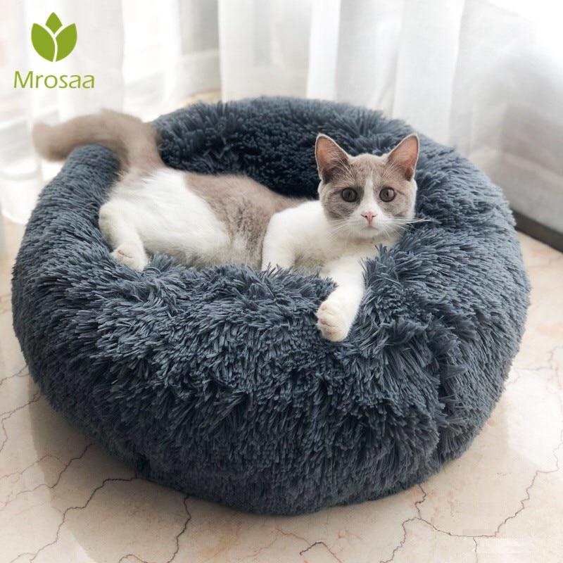 Soft Pet Sleeping Cushion