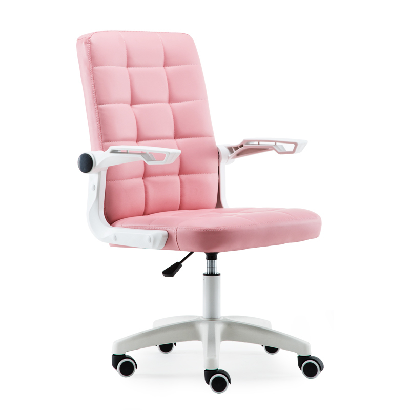 European Computer Household Do Princess Sowing Bow Student Direct Seeding Staff Member Swivel Chair