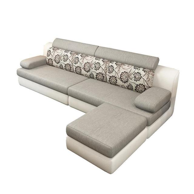 Couch Puff Para Do Salonu Futon
