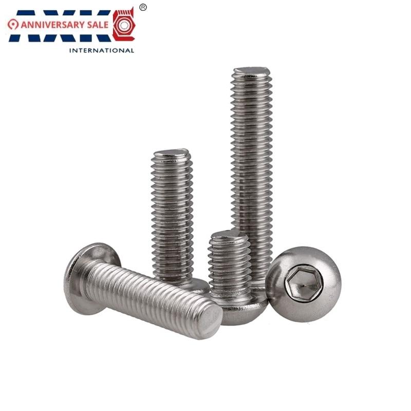 Phillips Pan Head Machine Screws 18-8 A2 Stainless Steel UNC Coarse SAE #6-32