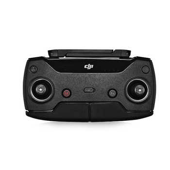 FOR DJI Spark Remote Controller Transmitter 2km Controller Video Transmission Range/2.5h Operation Time RC Remote Controller - SALE ITEM - Category 🛒 Consumer Electronics