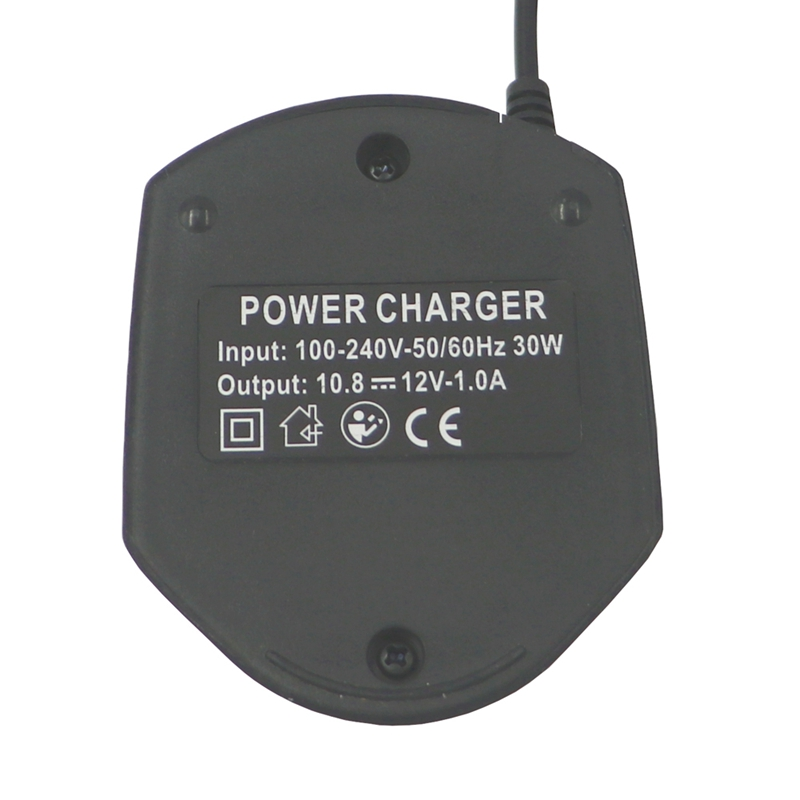 Image 3 - Li Ion Battery Charger For Electrical Drill 3.6V/10.8V Power Tool Li Ion Battery Tsr1080 Gsr10.8 2 Gsa10.8V Gwi10.8V Us Plug-in Chargers from Consumer Electronics