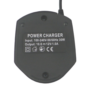 Image 3 - Li Ion Battery Charger For Electrical Drill 3.6V/10.8V Power Tool Li Ion Battery Tsr1080 Gsr10.8 2 Gsa10.8V Gwi10.8V Us Plug