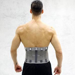 Elastic Breathable Lumbar Brac