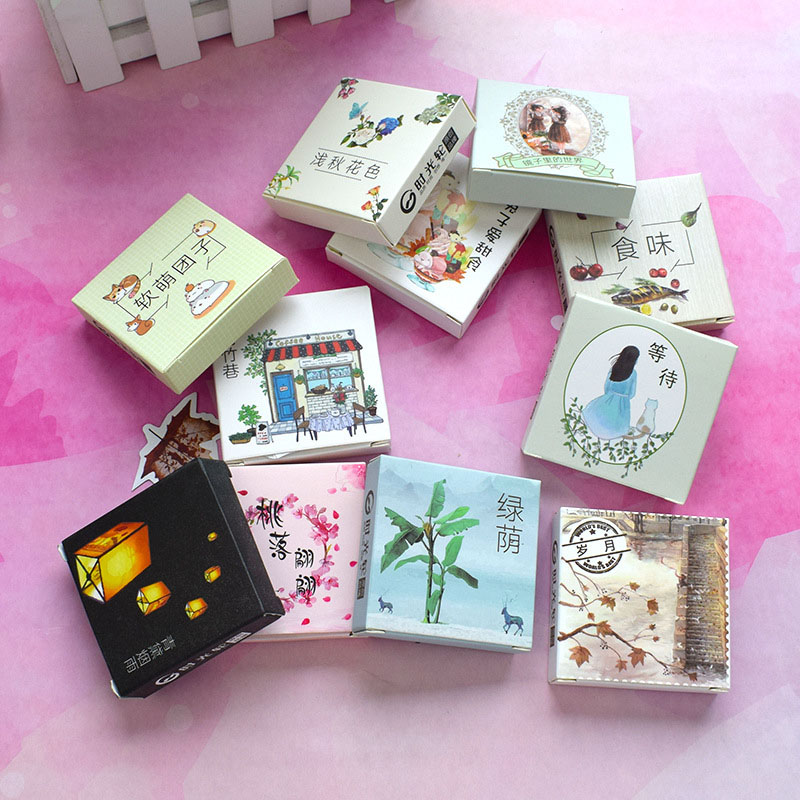 40pcs Cute Stationery Stickers Kawaii Plants Stickers Paper Adhesive Stickers For Kids DIY Scrapbooking Diary Photos Albums40pcs Cute Stationery Stickers Kawaii Plants Stickers Paper Adhesive Stickers For Kids DIY Scrapbooking Diary Photos Albums