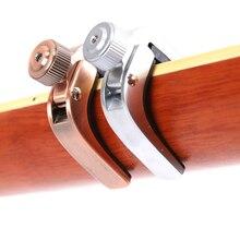 цены на High Quality Guitar Capo For 6 String Acoustic Classic Electric Guitarra Tuning Clamp Musical Instrument Accessories  в интернет-магазинах