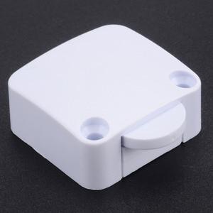 Image 5 - 1 adet 32*34*14 cm otomatik sıfırlama anahtarı 202A dolap dolap ışığı anahtarı kapı kontrol mobilya dolap ev anahtarları