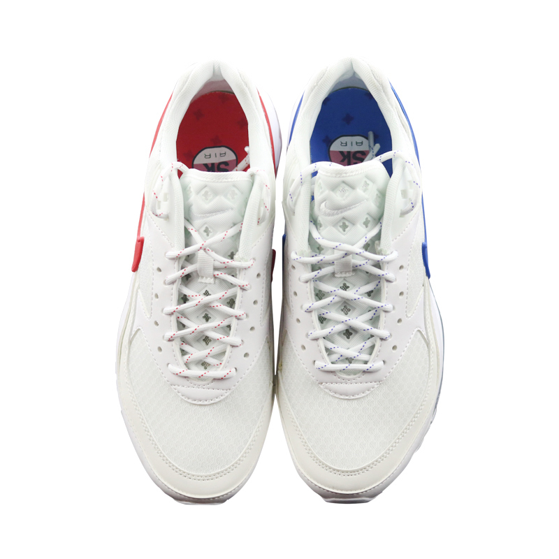 parte superior Nike Air Max 97 BW zapatos para correr para