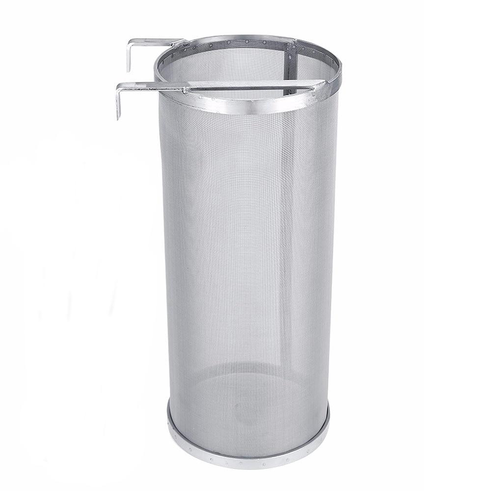 Stainless Steel Mesh Hop Spider Homebrew Hop Filter Beer Brewing Tea Kettle Brew Filter Strainer Bar Accessories