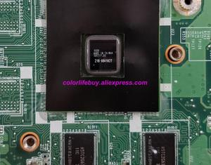 Image 4 - Oryginalne 720692 501 720692 001 A76M 1G DA0R75MB6C0 DA0R75MB6C1 płyta główna płyty głównej laptopa do notebooka HP 15 e 17 e