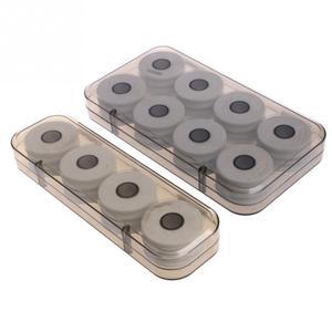 Image 2 - THEKUAI прочные рыболовные снасти, 16 шт./8 шт., аксессуары, Проволочная доска, Рыболовная катушка, коробка для рыболовных снастей, коробка для катышков, Подарочная коробка для снастей
