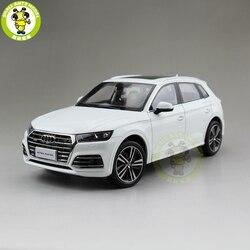 1/18 Новинка Q5 Q5L SUV литая модель металлический автомобиль внедорожник модель игрушки для девочки день рождения детей, подарок для мальчика бе...
