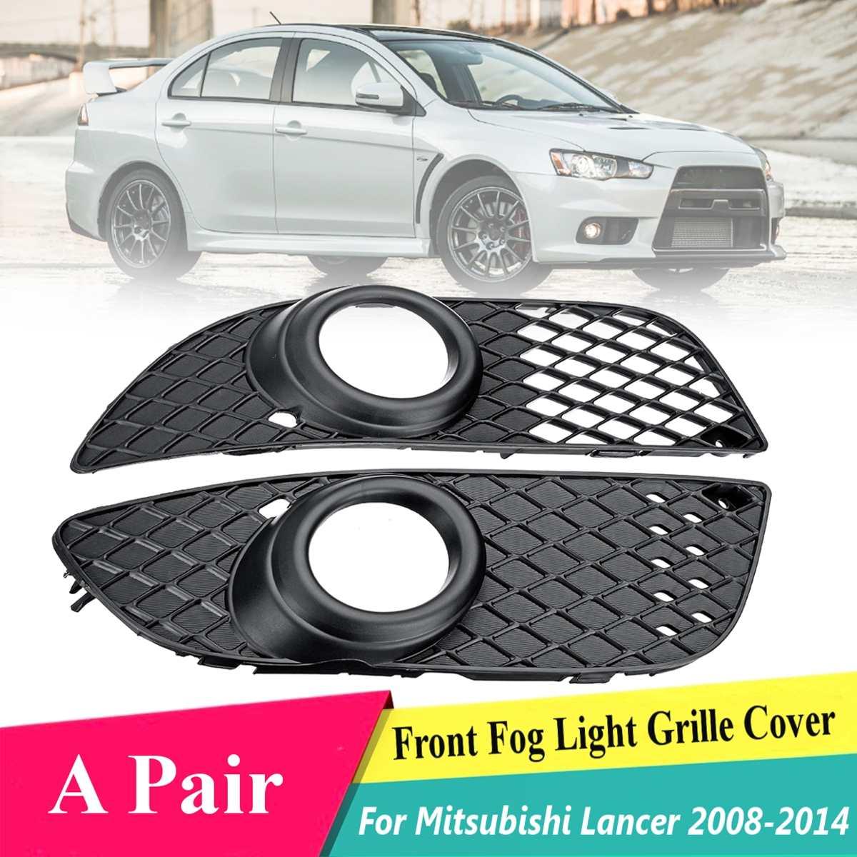 For Mitsubishi Lancer 2008 2009 2011 2012 2013 Pair Car