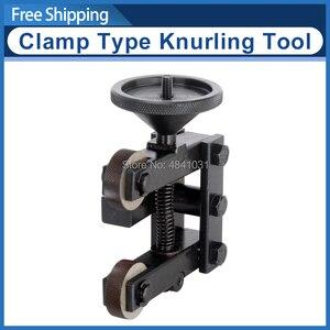 Image 1 - 12mm kelepçe tipi tırtıl aracı 0.8mm retiküle tırtıllı tekerlek SIEG S/N:10130