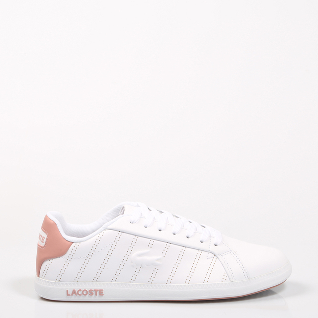 88a941b2acd9 Lacoste GRADUATE 318 1 Blanco Mujer 68127-in Running Shoes from ...