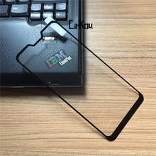 For Asus Zenfone Max Pro M2 ZB631KL Full AB Glue Full Cover 2 5D Arc Edge