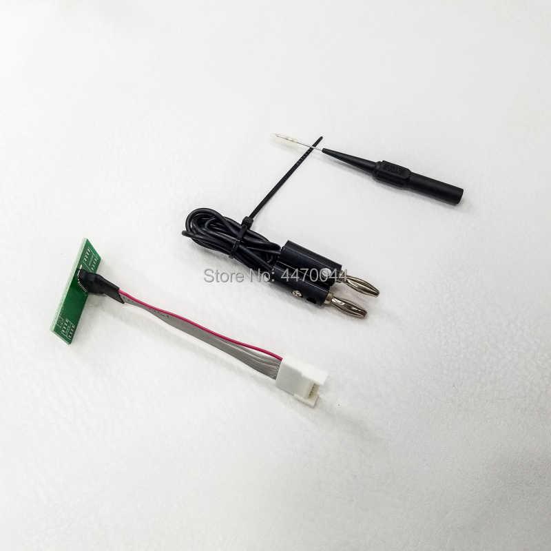 DS-809 EFI PadLock Unlock EFI BIOS Unlocking Tool for Repair Macbook iMac  Air SPI ROM IC Read Write DS809 for Macbook icloud SN